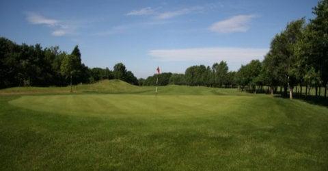 Birchwood Golf Club, Warrington