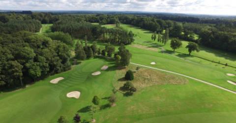 Bramshaw Golf Club