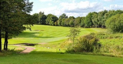 Crompton & Royton Golf Club, Oldham