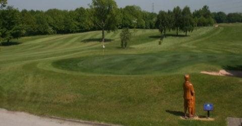 Hazel Grove Golf Club, Stockport