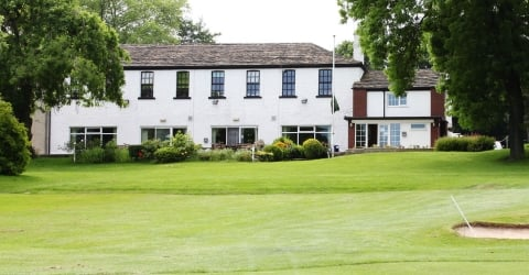 Low Laithes Golf Club