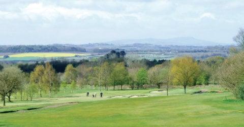 Penn Golf Club, Wolverhampton