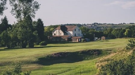 Oldham Golf Club
