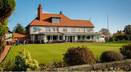 Wirral Golf Club