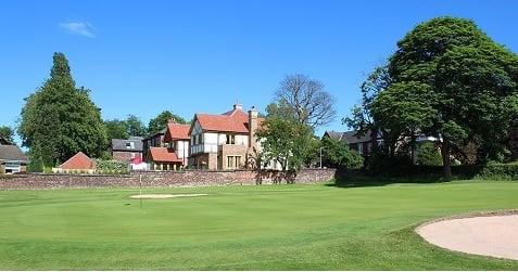 Worlsey Golf Club