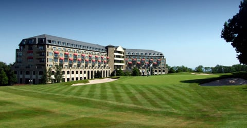 The Celtic Manor Resort,
