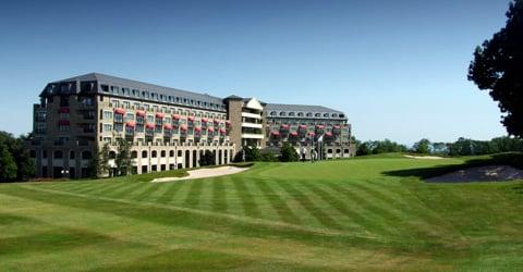 The Celtic Manor Resort,