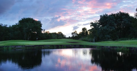 Formby Hall Golf Resort,