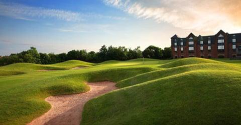Herons' Reach Golf Resort,