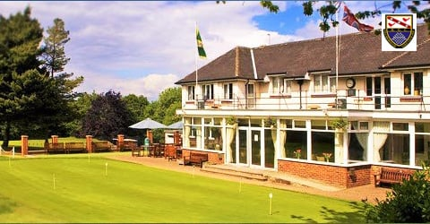 Hillsborough Golf Club,