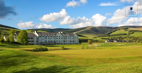 Macdonald Cardrona Hotel, Golf & Spa,