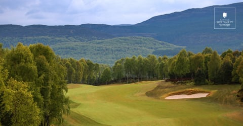 Macdonald Spey Valley Golf & Country Club,