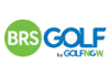 BRS Golf logo
